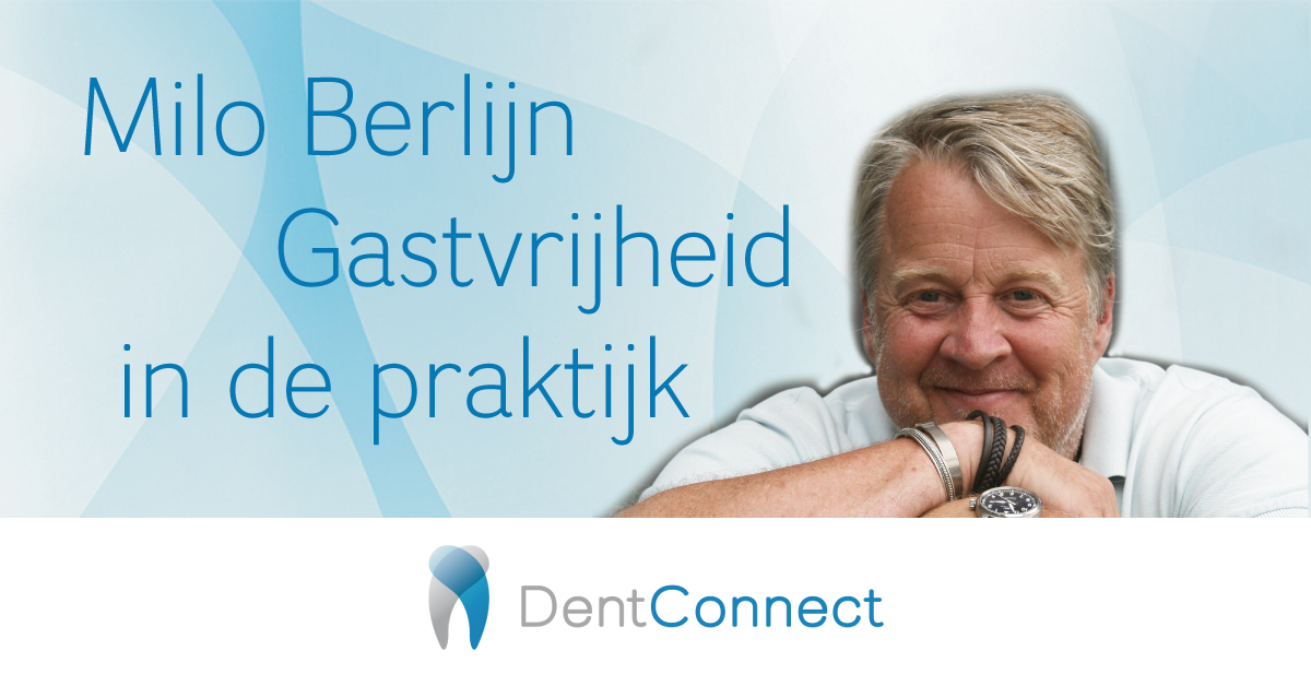 Lezing DentConnect