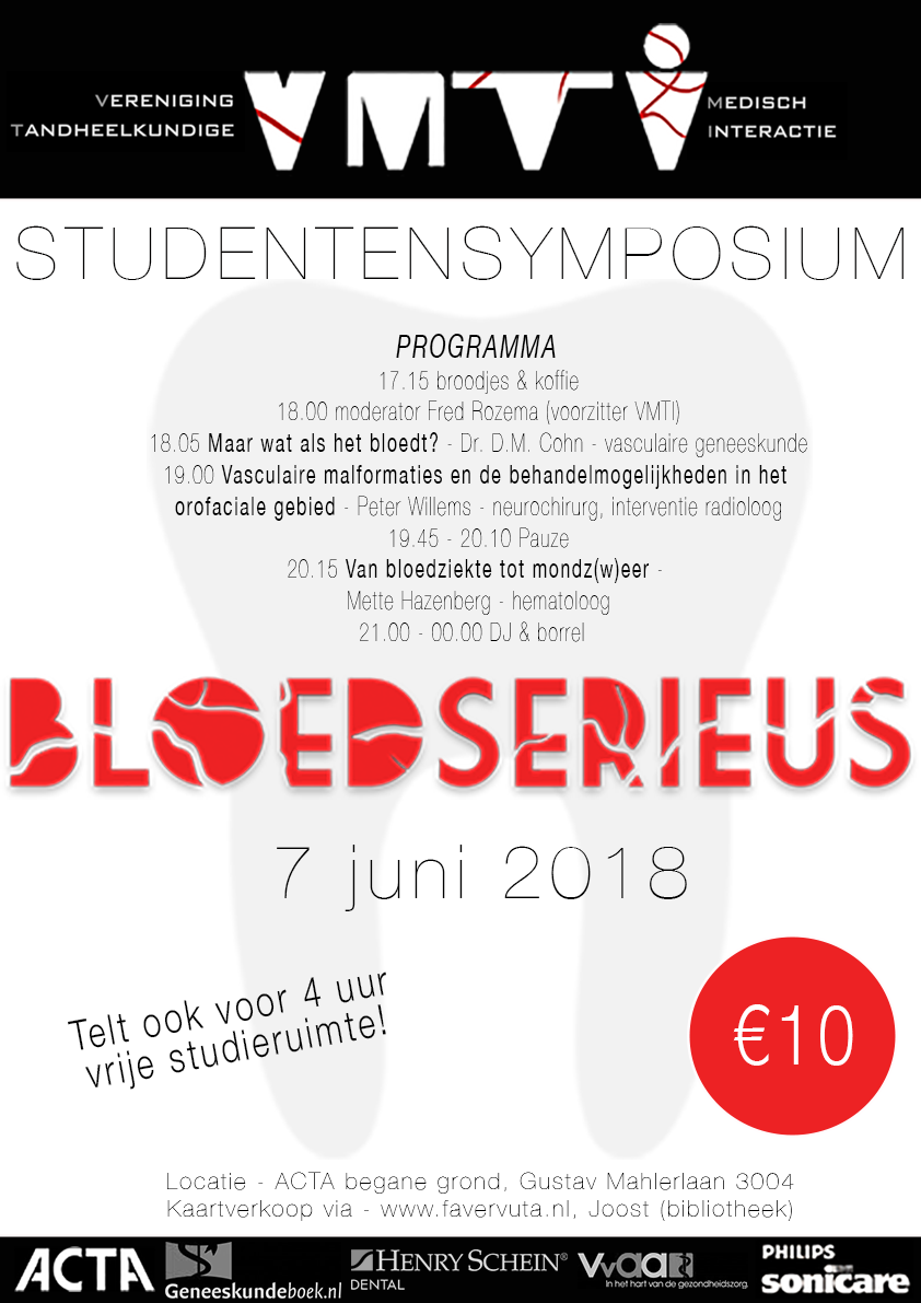 VMTI Studentensymposium