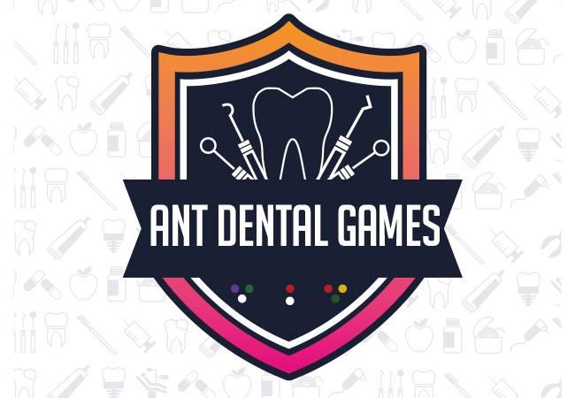 ANT Dental Games
