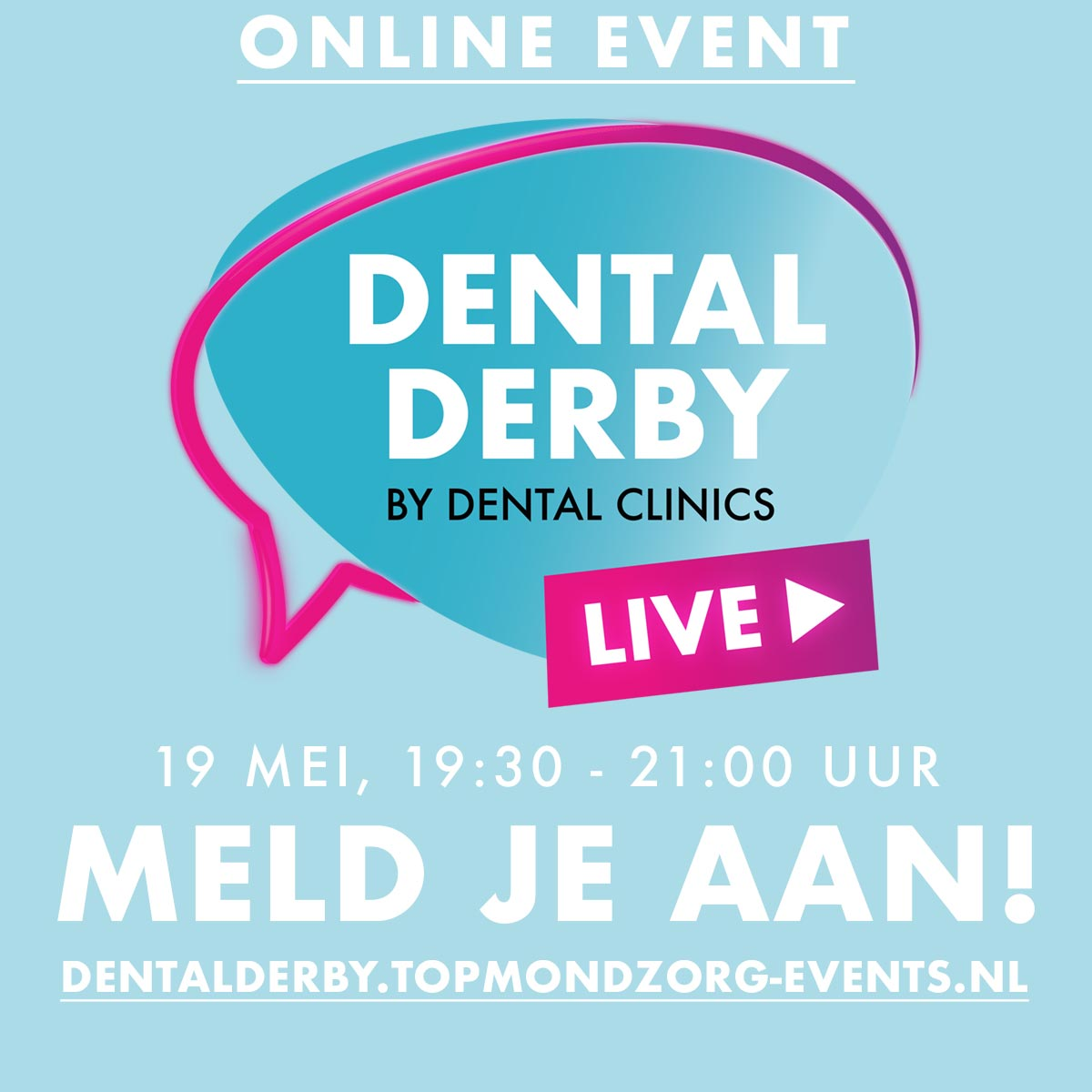 Dental Derby by Dental Clinics