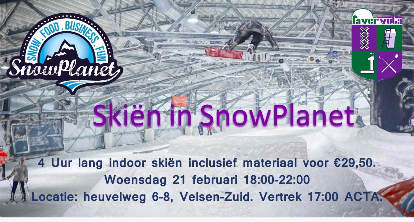 Val Snowplanet
